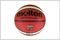 Balón de Baloncesto Molten GF7